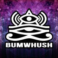 Bumwhush