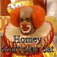 Homie Da Clown